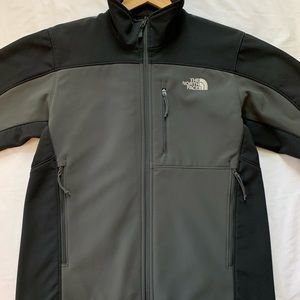 Men's The North Face Apex Bionic jacket S NWOT